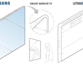 Lộ diện ảnh Xiaomi Mi 9, Samsung được cấp bằng sáng chế TV kiêm gương thông minh