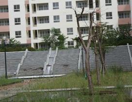 TP.HCM cần bán hàng nghìn căn hộ tái định cư đang xuống cấp