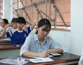 20 trường ĐH, CĐ sử dụng kết quả thi đánh giá năng lực của ĐHQG TPHCM