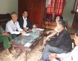 Người uy tín trong đồng bào dân tộc ở Nghệ An: Hãy đi từ cái nhỏ nhất!
