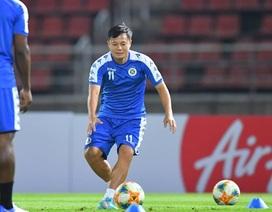 CLB Hà Nội mất Thành Lương ở trận đấu cúp C1 châu Á vì lý do hy hữu