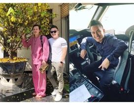 Tiết lộ con trai ruột tốt nghiệp đại học danh tiếng của danh hài Hoài Linh
