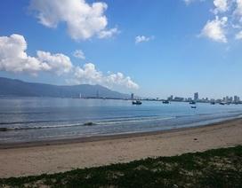 Kết quả xét nghiệm mẫu nước biển đen ngòm ở Đà Nẵng