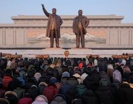 Triều Tiên kỷ niệm ngày sinh Nhà lãnh đạo Kim Jong-il