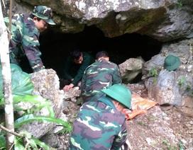 Đi tìm những liệt sĩ ngã xuống ở chiến trường Vị Xuyên - Hà Giang