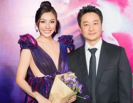 """Johnny Trí Nguyễn ấn tượng vai diễn của Yaya Trương Nhi trong """"Hai Phượng"""""""