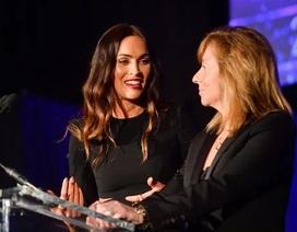 Megan Fox và lần hiếm hoi xuất hiện trong sự kiện