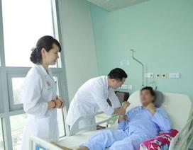 Cứu sống bệnh nhân 40 tuổi người Hàn Quốc bị đột quỵ não