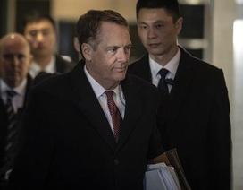 """Mỹ-Trung """"so găng"""" và cơ hội cho Nga"""