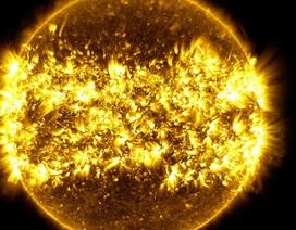 Trung Quốc tham vọng xây dựng một trạm thu năng lượng Mặt Trời trong không gian