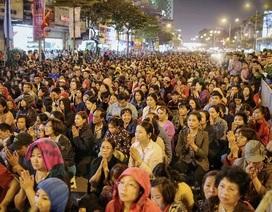 Giáo hội Phật giáo yêu cầu tránh mê tín dị đoan, trục lợi trong tổ chức cầu an
