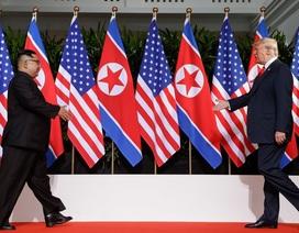 LHQ dỡ lệnh cấm đi lại để đoàn Triều Tiên tới Việt Nam dự thượng đỉnh Trump-Kim