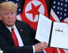 """Thượng đỉnh Mỹ - Triều tại Việt Nam: Cơ hội giúp ông Trump """"ghi điểm"""""""
