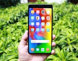 Tìm thấy điện thoại iPhone, Samsung nhờ tính năng chống trộm của Bphone 3