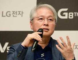LG xác nhận ra mắt smartphone màn hình kép vào cuối tháng 2