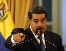 Kiên quyết khước từ Mỹ, Venezuela sắp nhận 300 tấn hàng viện trợ từ Nga