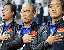 """HLV Lê Thụy Hải: """"Thầy Park nên được ưu tiên cho đội tuyển quốc gia"""""""