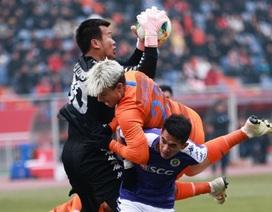 Bại trận trước Shandong Luneng, HLV Hà Nội FC nói gì?