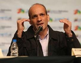 Venezuela nói mất 38 tỷ USD trong 3 năm vì lệnh trừng phạt của Mỹ