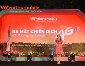 """Đại diện Vietnamobile: """"Tham vọng của chúng tôi là """"quốc dân hóa"""" dữ liệu đến người dùng di động"""""""