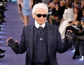 Những tiết lộ thú vị về Karl Lagerfeld
