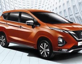 """Nissan Livina sẽ giải """"cơn khát"""" Mitsubishi Xpander tại Đông Nam Á"""