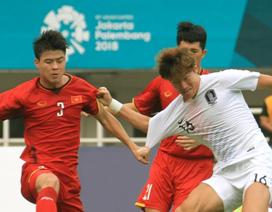 Trận siêu cúp giữa Việt Nam - Hàn Quốc có thể hoãn sang năm sau