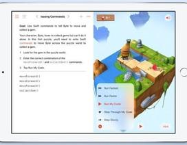 Anh: Phát động chương trình dạy trẻ khiếm thị cách lập trình trên khắp đất nước