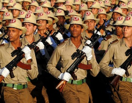 Cuba bác tin đưa quân tới Venezuela giữa lúc khủng hoảng
