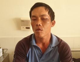 Điều tra việc một người dân bị trói, đánh, phơi nắng tại dự án Điện mặt trời