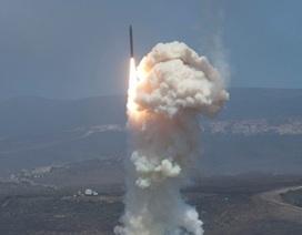 Nét mới trong phòng thủ tên lửa của Mỹ