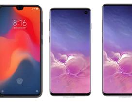 Galaxy S10 vs Xiaomi Mi 9: Cuộc đối đầu của 2 siêu phẩm ra mắt cùng ngày