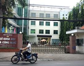 """Sở KH&CN tỉnh Đồng Nai cùng cộng sự làm dự án đã """"hô biến"""" gần 30 tỷ thế nào?"""