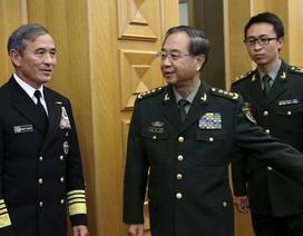 Tướng cấp cao Trung Quốc bị tù chung thân vì tham nhũng