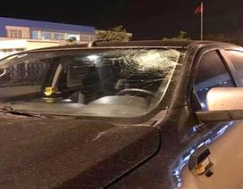 Triệu tập đối tượng ném chai nước vào ô tô đang lưu thông trên Cao tốc Hải Phòng – Hà Nội