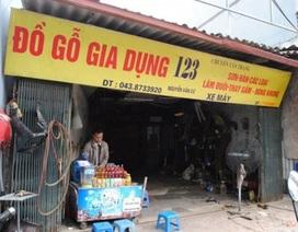 """Hà Nội: Gần 6 năm thắng kiện """"quan huyện"""", đôi vợ chồng ung thư lại có nguy cơ mất nhà!"""