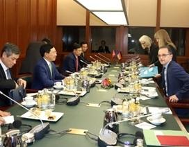 Tổng Bí thư, Chủ tịch nước Nguyễn Phú Trọng mời Tổng thống Đức thăm Việt Nam