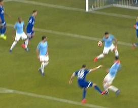 Pep Guardiola thừa nhận sự thật phũ phàng sau chiến thắng nhọc nhằn