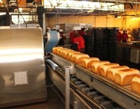 Khủng hoảng trầm trọng, Zimbabwe hết sạch bánh mì trong 1 tuần nữa