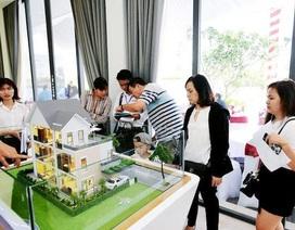 Doanh nghiệp môi giới bất động sản lo tìm nguồn hàng phân phối