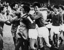 """""""Ngôi sao nhỏ"""" Triều Tiên và bản hùng ca ở Middlesbrough"""