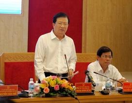 118.000 tỷ đồng xây dựng 654km cao tốc Bắc - Nam, đi qua 13 tỉnh