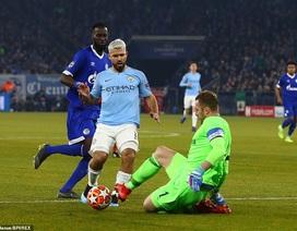 Nhìn lại màn ngược dòng ấn tượng của Man City trước Schalke 04
