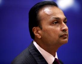 Tỷ phú Ấn Độ trả 80 triệu USD để tránh ngồi tù