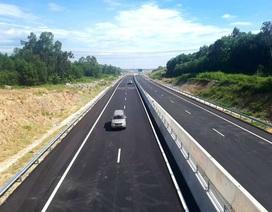 Cao tốc Bắc - Nam là động lực mới thúc đẩy tăng trưởng kinh tế