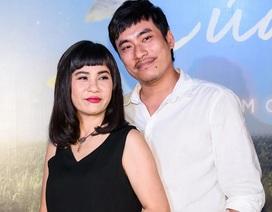 Kiều Minh Tuấn – Cát Phượng khóc khi lần đầu xuất hiện sau scandal