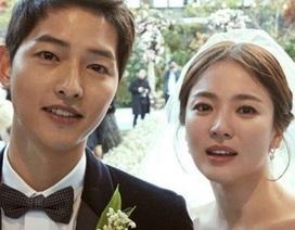 Vợ chồng Song Hye Kyo có thể kiện bên tung tin đồn ly hôn