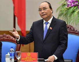 Thủ tướng yêu cầu triển khai thi hành Luật bảo vệ bí mật Nhà nước