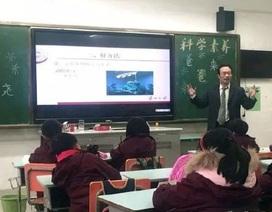 Trung Quốc: Ngôi trường tiểu học có 1/6 số phụ huynh sở hữu bằng tiến sĩ