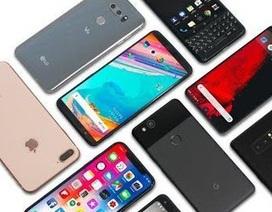 """Thị trường smartphone cao cấp """"lao đao"""" vì giá điện thoại ngày một tăng"""